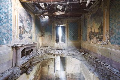 Fabiano Parisi, 'Il mondo che non vedo 204, Italy', 2016