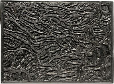 Kim Jeong-ho, 'Wooden Printing Blocks  of the Daedongnyeojido', 1861