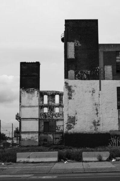 Khalif Rivers, 'Stripped', 2017