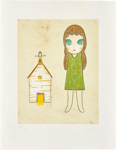 Hiroshi Sugito, 'Untitled', 2005