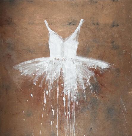 Ewa Bathelier, 'White Tutu', 2015