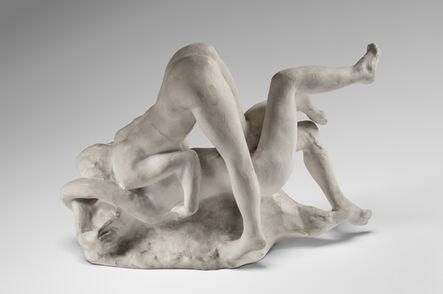 Auguste Rodin, 'Damned Women', 1885-1927