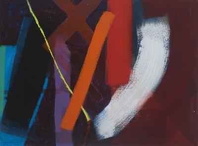 Wilhelmina Barns-Graham, 'Big Day', 2001