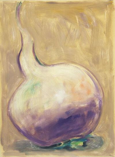 George Bartko, 'Turnip', 2004