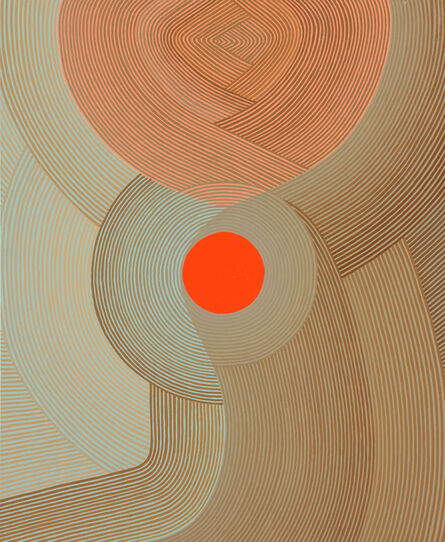 Jenny Kemp, 'Fly By', 2018