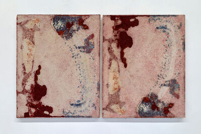 Rainer Gross, 'Wendelin Twins', 2021