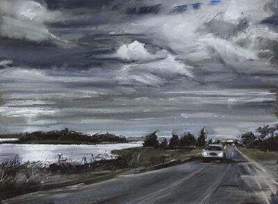 Susan Grossman, 'ON THE BACK ROAD', 2016