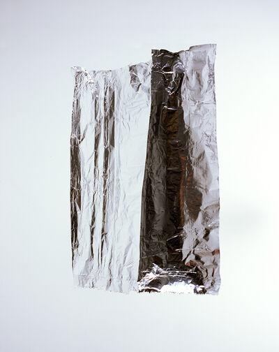 Jaime Alvarez, 'Foil 002', 2008