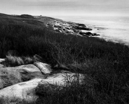 Alexandra de Steiguer, 'Southeast Point, Star Island', 2003