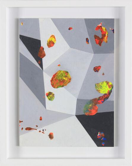 Javier Peláez, 'P13', 2017