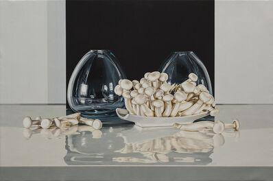 Elena Molinari, 'SHIMEIJI AND CRYSTALS'