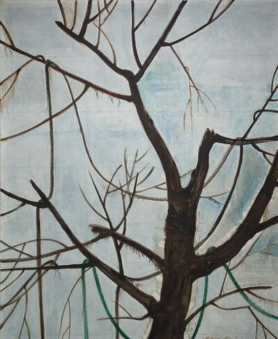 Zhang Enli 张恩利, 'The Trees in Autumn (1 秋天的树 1)', 2013