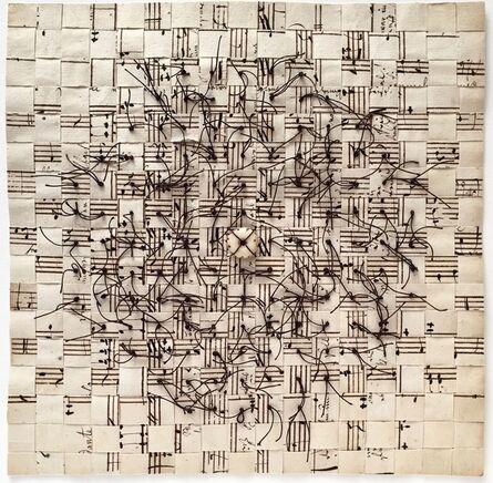 Carole P. Kunstadt, 'Interlude No. 3', 2015