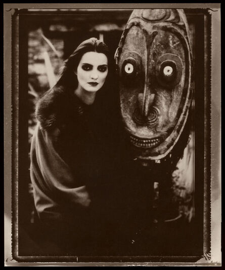 David Bailey, 'Catherine Bailey', 1992
