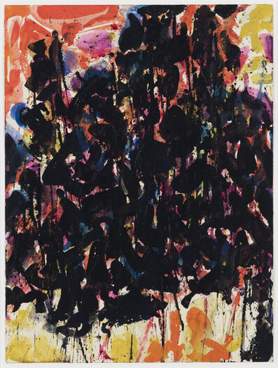 Sam Francis, 'Untitled', ca. 1957