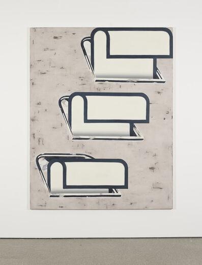 Anne Neukamp, 'Breakers', 2014