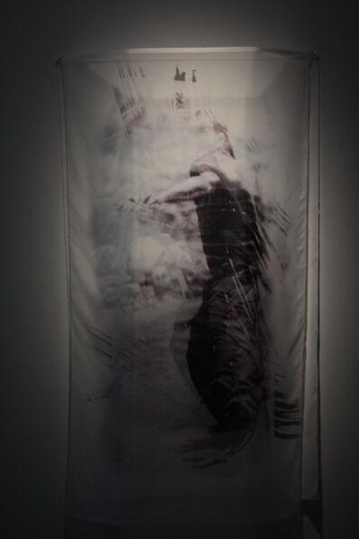 Graciela Sacco, 'A donde va la Furia 1', 2016