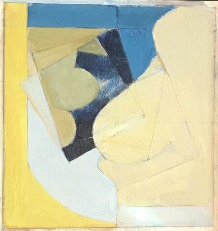 Adrian Heath, 'Jove', 1978