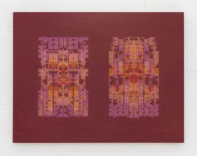 Brian Randolph, 'Twin Flame', 2020
