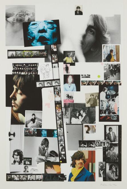 Richard Hamilton, 'The Beatles', 2007