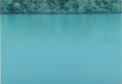 Tokuro Sakamoto, 'Water Surface', 2016