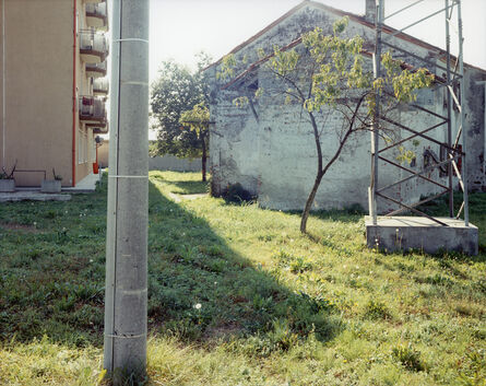 Guido Guidi (b. 1941), 'Veneto, 1985', 1985