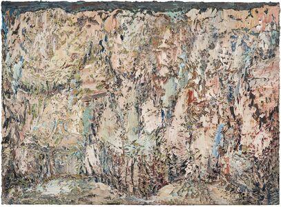 Yin Zhaoyang 尹朝阳, 'Taishi Mountain', 2019