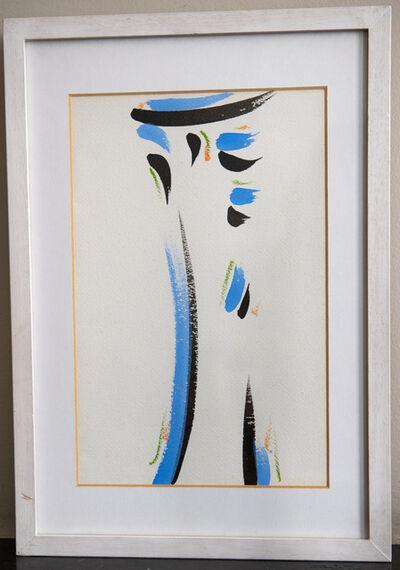 Olivier Debré, 'Sans titre', 1920-1990