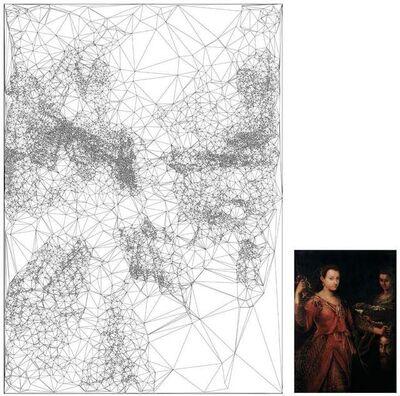 Quayola, 'Iconographies #54', 2015