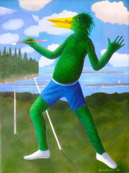 Joseph Barbieri, 'In the Plain Air', 2014