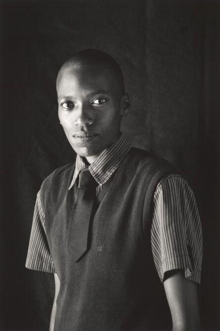 Zanele Muholi, 'Nhlanhla Esther Mofokeng, Thokoza, Johannesburg, 2010', 2010