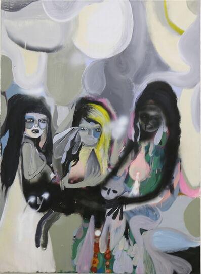Silvia Argiolas, 'Le Sorelle / Deliri Mistico-religios', 2015