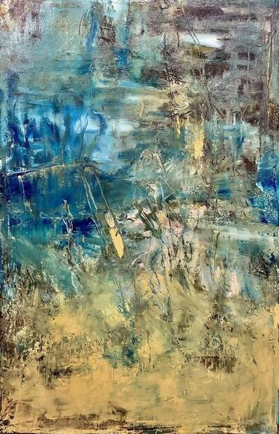 Carol Bernier, 'Atlantide No.2', 2021