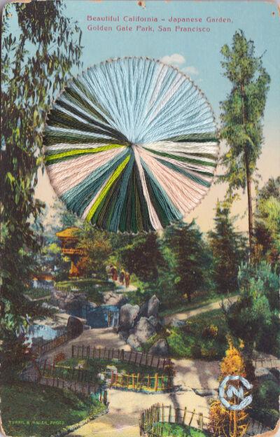 Natalie Ciccoricco, 'Japanese Garden', 2020
