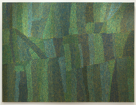 Madeleine Keesing, 'The Forrest', 2013