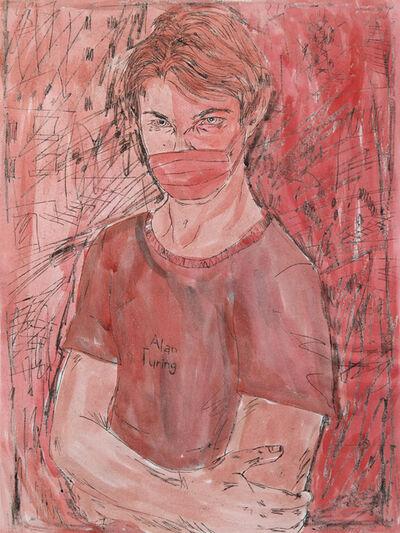 Ramonn Vieitez, 'O silencio que precede I (The silence that precedes I)', 2020