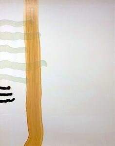 Peter Wayne Lewis, 'Strings160', 2003
