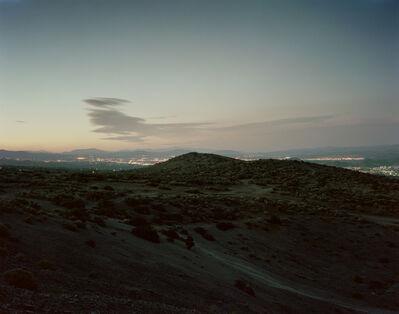 Joe Johnson, 'Reno Looking North'