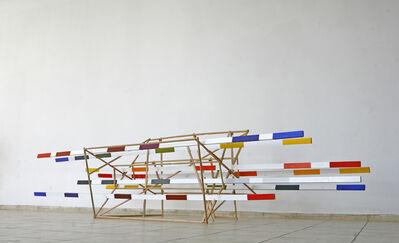 Osvaldo Romberg, 'Goethe', 2012