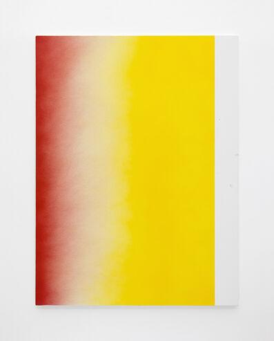 Julius Heinemann, 'touch', 2017