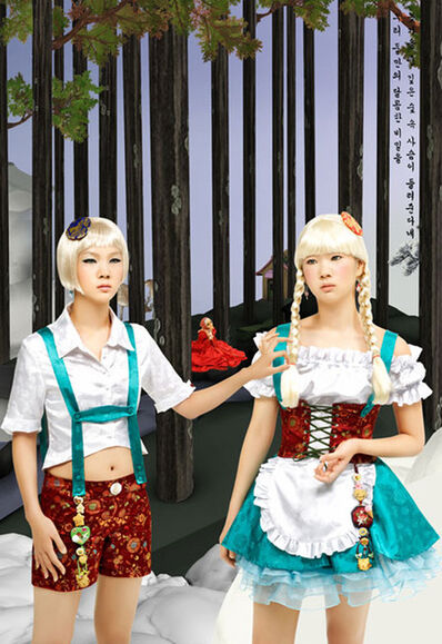 Dorothy Yoon, 'Hansel and Gretel', 2009