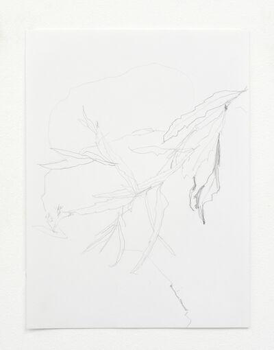 Matt Siegle, 'Drawing #3', 2018