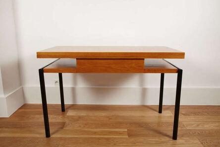 Marcel Gascoin (1907-1986), 'Console table - desk', 1937