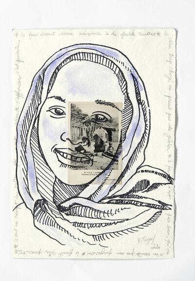 Barthélémy Toguo, 'Bilongue 5', 2020