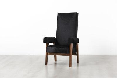 Pierre Jeanneret, 'Judge chair', ca. 1955-56