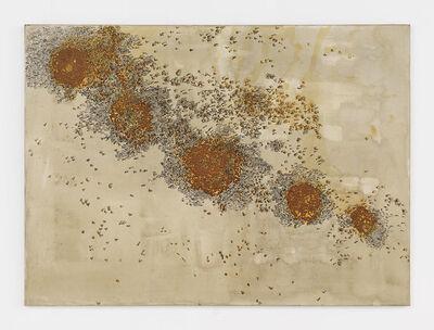 Georg Herold, 'Untitled (Caviar)', 1990