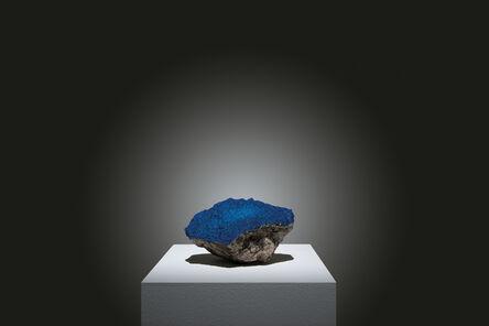 Makoto Ofune, 'Reflection field - Autunite', 2017