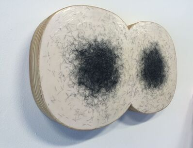 Barbara Horlander, 'Shaved Two', 2016