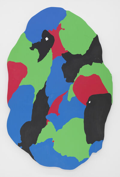Jeremy DePrez, 'Untitled (MMMMMMMM)', 2014