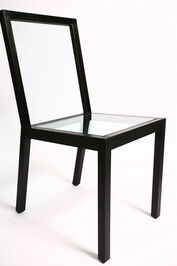 Sebastian Errazuriz, 'Dining Chair 1', 2011